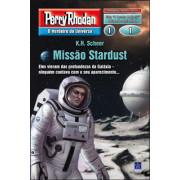 PR01 - Missão Stardust (Impresso)