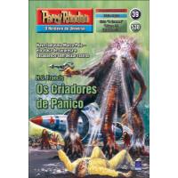PR538 - Os Criadores de Pânico (Digital)