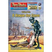 PR540 - O Ataque dos Cynos (Digital)