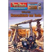 PR551 - Humanidade em Teste (Digital)
