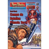 PR552 - Campo de Batalha: Planeta Terra (Digital)
