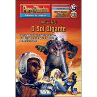 PR556 - O Sol Gigante (Digital)