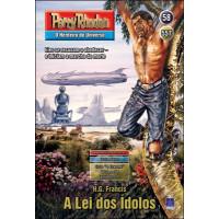 PR557 - A Lei dos Ídolos (Digital)