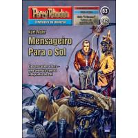 PR562 - Mensageiro Para o Sol (Digital)
