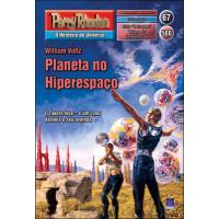 PR566 - Planeta no Hiperespaço (Digital)