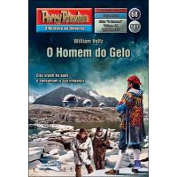 PR567 - O Homem do Gelo (Digital)