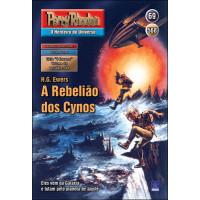 PR568 - A Rebelião dos Cynos (Digital)