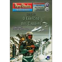 PR569 - O Exército dos Cappins (Digital)