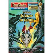 """Pacote de Ciclo """"Os Antigos Mutantes"""" - 1a. Parte - PR570-584 (Digital)"""