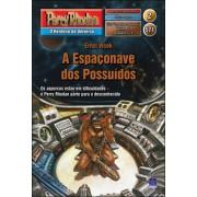PR571 - A Espaçonave dos Possuídos (Digital)