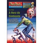 PR572 - A Hora do Simbionte (Digital)