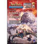 PR573 - A Dama e o Bárbaro (Digital)