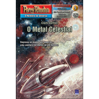 PR574 - O Metal Celestial (Digital)
