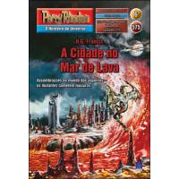 PR575 - A Cidade no Mar de Lava (Digital)