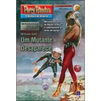 PR576 - Um Mutante Desaparece (Digital)
