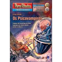 PR579 - Os Psicovampiros (Digital)