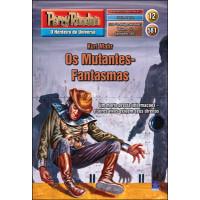 PR581 - Os Mutantes-Fantasmas (Digital)