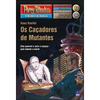 PR582 - Os Caçadores de Mutantes (Digital)