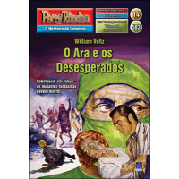 PR583 - O Ara e os Desesperados (Digital)