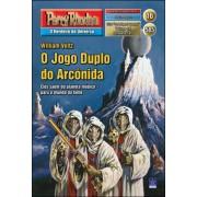 """Pacote de Ciclo """"Os Antigos Mutantes"""" - 2a. Parte - PR585-599 (Digital)"""