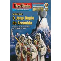 PR585 - O Jogo Duplo do Arcônida (Digital)