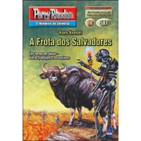 PR587 - A Frota dos Salvadores (Digital)