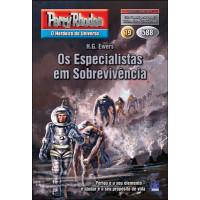 PR588 - Os Especialistas em Sobrevivência (Digital)