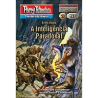 PR591 - A Inteligência Paradoxal (Digital)