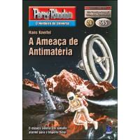 PR595 - A Ameaça de Antimatéria (Digital)