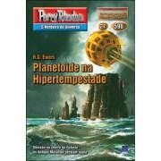 PR596 - Planetoide na Hipertempestade (Digital)