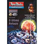 PR597 - O Último Refúgio (Digital)