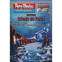 PR604 - Triunfo da Força (Digital)