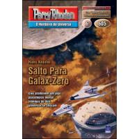 PR605 - Salto Para Galax-Zero (Digital)