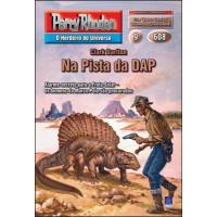 PR608 - Na Pista da DAP (Digital)