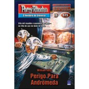 PR615 - Perigo Para Andrômeda (Digital)