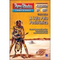 PR617 - A Luta Pela Positrônica (Digital)
