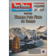 PR620 - Viagem Pelo Fluxo do Tempo (Digital)