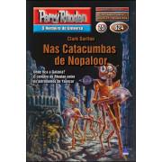 PR624 - Nas Catacumbas de Nopaloor (Digital)