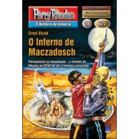 PR627 - O Inferno de Maczadosch (Digital)