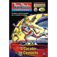 PR628 - O Caçador de Ceynachs (Digital)