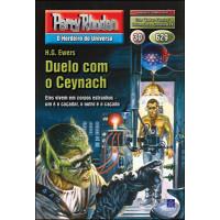 PR629 - Duelo com o Ceynach (Digital)