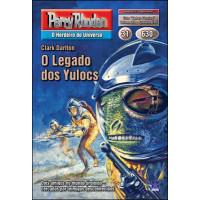 PR630 - O Legado dos Yulocs (Digital)