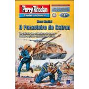 PR637 - O Forasteiro de Catron (Digital)