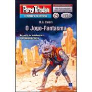 PR641 - O Jogo-Fantasma (Digital)