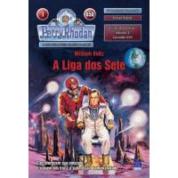 PR650 - A Liga dos Sete (Digital)
