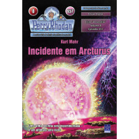 PR657 - Incidente em Arcturus (Digital)