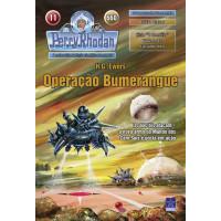 PR660 - Operação Bumerangue (Digital)