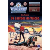 PR665 - Os Ladrões do Vulcão (Digital)