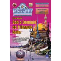 PR666 - Sob o Domínio do Triângulo Solar (Digital)
