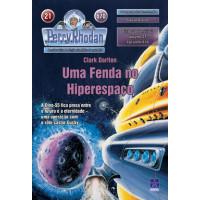 PR670 - Uma Fenda no Hiperespaço (Digital)